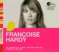 Cover Françoise Hardy - L'essentiel [2004]